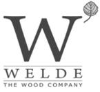 Welde Logo